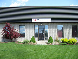 Xact Machining Inc. Tool and Die